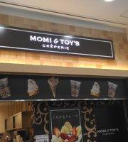 Momi&Toy's Shonan Mall Fill
