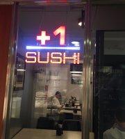 Sushi +1