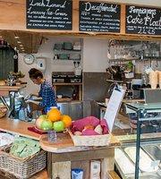 St Mocha Coffee Shop & Ice Cream Parlour