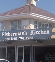 ‪Fisherman's Kitchen‬