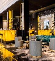 Le Bar at Hotel de Paris Odessa