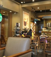 Starbucks Konkuk Univ. Star City