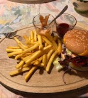 Restaurant-Cafe Guschto