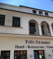 Restaurant-Hotel-Vinothek Sommer Felix