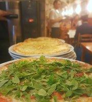 La Pizzeria de Gracia