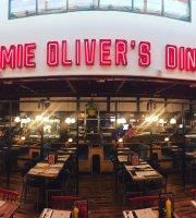 Jamie Oliver's Diner Gatwick