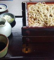 Old-Type Handmade Soba Izumi Kinrinko