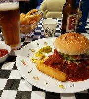 Haem Burger Yeonguso
