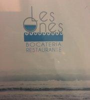 Restaurante Les Ones