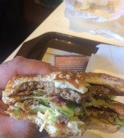 McDonald's Bel-Air