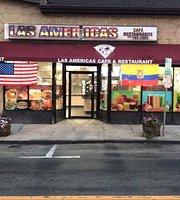 Parrillada Las Americas