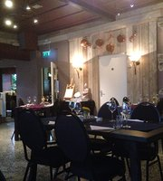 Cafe Restaurant de Graaf van Horne