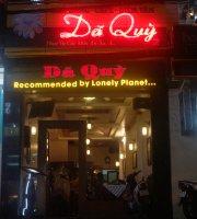 Da Quy Restaurant