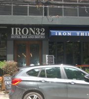 Iron32 Hotel Bar and Bistro