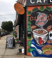Camila's Cafe