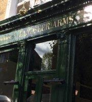 The Landseer Arms