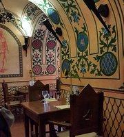 Reštaurácia Ava Simone