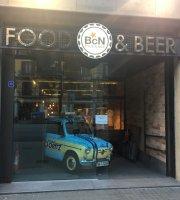 BCN Food & Beer