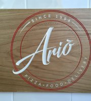 Ario Pizza Food Delivery