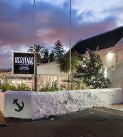Heritage Cottage Restaurant