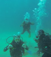 Denizaltı Turları