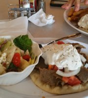 Nalini's Gyros and Burgers
