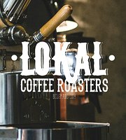 Lokal Coffee Roasters
