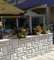 Guesthouse Sandra Restaurant
