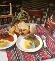 La Fuente Cafe & Restaurante