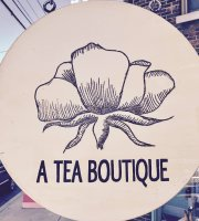 Wild Dog Rose: a tea boutique