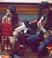 Rock Café Santiago