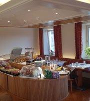 Nothaft Hotel Festzelt Metzgerei
