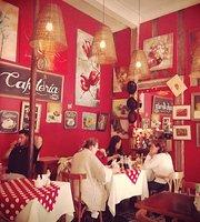 Terranova Flores & Cafe