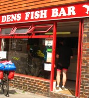 Den's Fish Bar