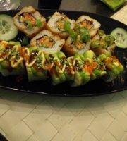 Mamboo sushi