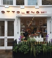 Ottolenghi - Notting Hill