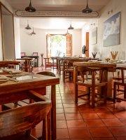 Tierra del Sol Casa Restaurante - Centro Histórico