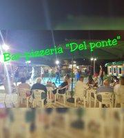 Pizzeria Bar Del Ponte