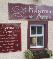 ‪The Fisherman's Arms‬