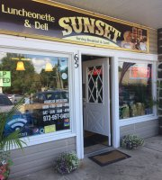 Sunset Luncheonette & Deli