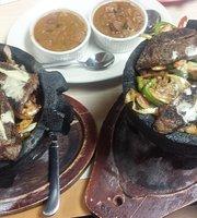 Buzy Burrito Taqueria