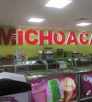 La Flor De Michoacan