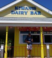 Kiwanis Dairy Bar