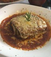 The Sunset Restaurante Internacional