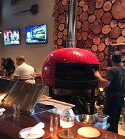 Hearth Wood Fired Pizza
