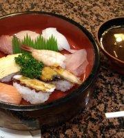 Hampei Sushi
