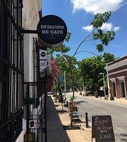 Estacion de Cafe
