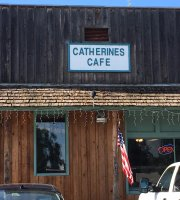 Chatty Cathy's Restaurant