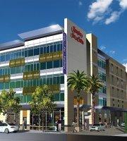 Hampton Inn & suites Los Angeles / Hollywood