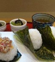 Omusubi Cafe Michikusa